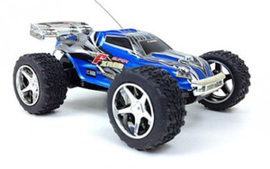 Samochód RC WL: Mini Truggy High Speed