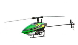 Helikopter WASP100 NANO CP 3D 2.4GHz