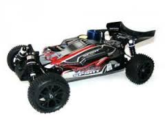 VRX Racing Spirit N1 2.4GHz Nitro