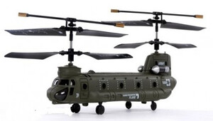 "Helikopter RC: Syma S026G ""Chinook"""