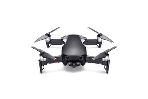 DJI Mavic AIR Arctic Black