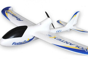 Model samolotu Firstar FPV 3CH 2.4GHz RTF